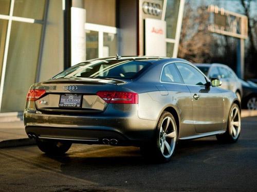 bg800_442064 Audi выпустит специальную серию купе S5