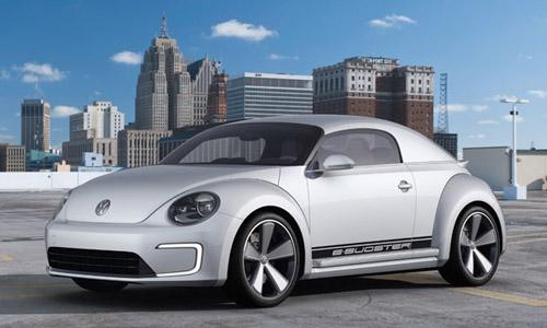 bugster-4-opt Volkswagen показал концепт электрокара E-Bugster