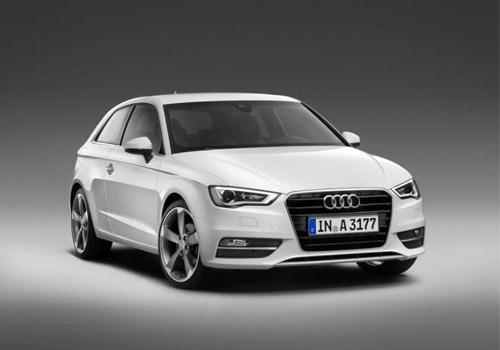 1751815320645018632 Audi S3 проходит дорожные тесты