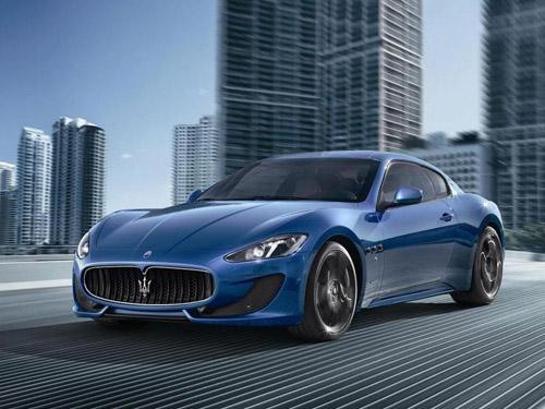 bg800_446524 Maserati разрабатывает конкурента для Porsche 911 и Audi R8