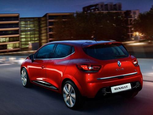 bg800_463124 Рассекречены фотографии нового Renault Clio