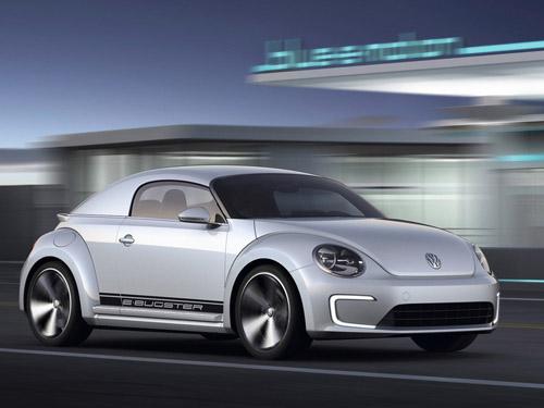 bg800_440686 Volkswagen привезет в Москву электрокар Beetle E-Bugster