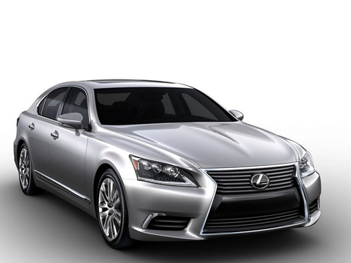 bg800_465643 Lexus представил обновленный флагман