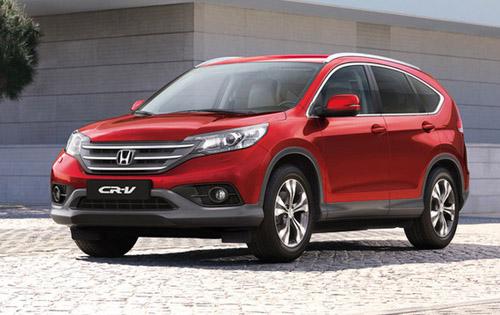 bg800_477583 Названы российские цены на новый Honda CR-V