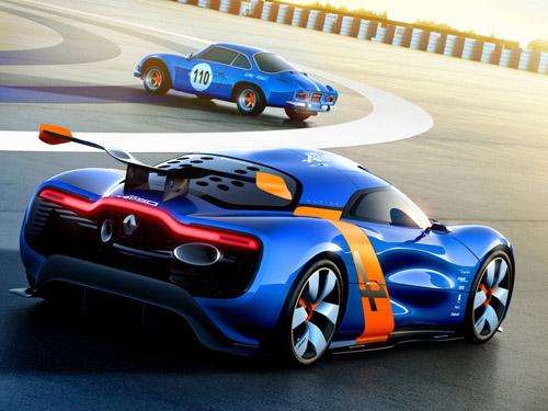 bg800_459000 Renault готовит к выпуску новый спорткар