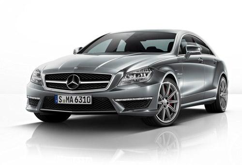 bg800_484243 Mercedes CLS 63 AMG получил полный привод и стал быстрее