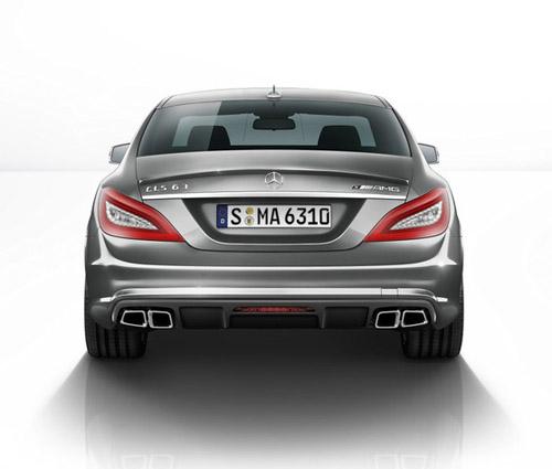 bg800_484247 Mercedes CLS 63 AMG получил полный привод и стал быстрее