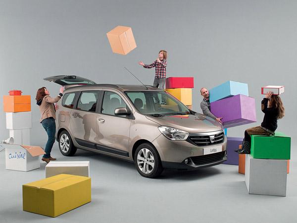 Renault выпустит очень дешёвый автомобиль