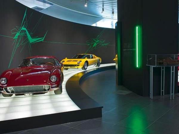 101 ТОП-10 автомобильных музеев