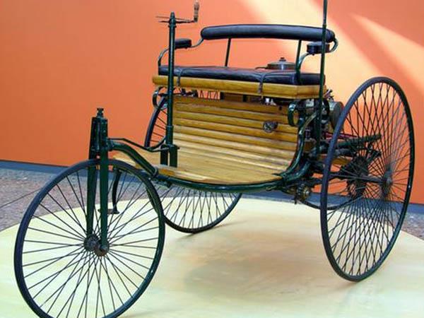 21 ТОП-10 автомобильных музеев