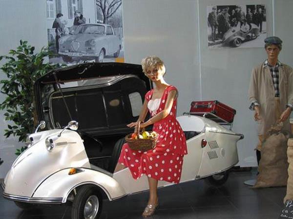 31 ТОП-10 автомобильных музеев