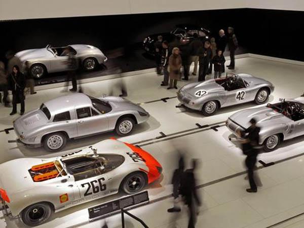 51 ТОП-10 автомобильных музеев