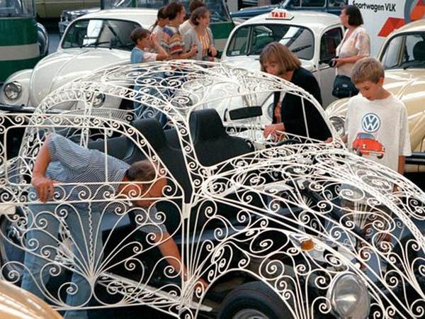 61 ТОП-10 автомобильных музеев