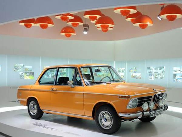 72 ТОП-10 автомобильных музеев
