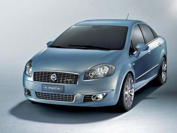 Fiat готовит новый седан