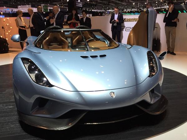 10 ТОП-10 самых красивых культовых авто Европы