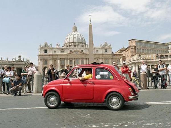 2 ТОП-10 самых красивых культовых авто Европы