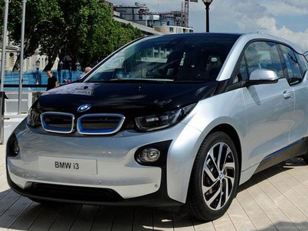 12 ТОП-12 фактов о 100-летней истории BMW